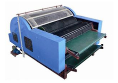 Carders, Carding Machine
